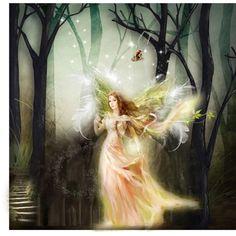 """Spirit of the woods"" by zeepanda on Polyvore"
