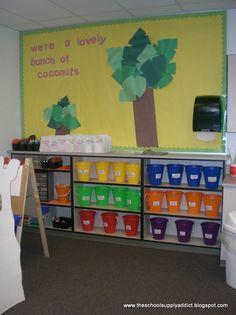 Peek Into Pre-Kindergarten - The School Supply Addict