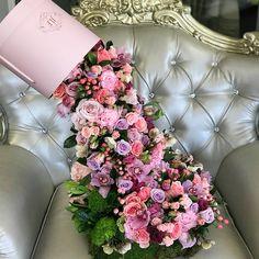 Fontaine de Fleurs
