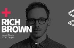 Award winning freelance Creative Director UX/UI/IA Designer & Digital…