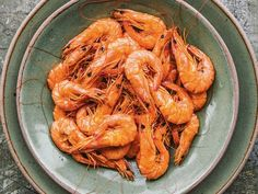Cook this: Boiled shrimp from Mosquito Supper Club | National Post Boiled Shrimp, Seafood Dip, Best Crabs, Small Red Potatoes, Sweet Potato Biscuits, Dip 2, Supper Club, Jambalaya, Cooking