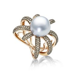 Shell Ring – Belpearl
