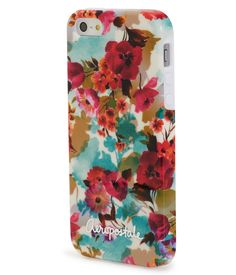 Printed iPhone® 5 Case - Aeropostale