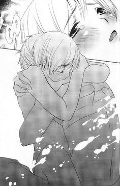 Only You (Sweden x Finland) Doujinshi R-18
