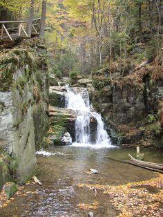 Resov creek