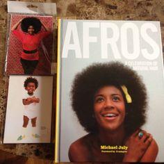 Afros book