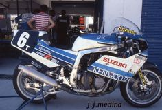 GSX-R1 by Tomcat - Page 16