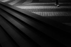 Minimal Approach To Street Photography | FUJILOVE
