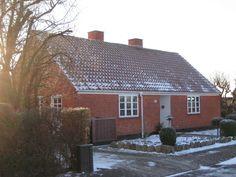 Nakskov, Baldersvej (tdl. Ørstedsvej) 21 (1950)