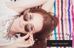 Check out Joie Coachella picks from @Samantha Hutchinson / Could I Have That
