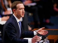 FOX NEWS: FOX NEWS FIRST: Zuckerberg's mea culpa on the Hill doesn't win new friends yet; Trump mulling firing Rosenstein?
