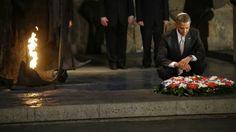 Büyük oyun: BAŞB.R.T.ERDOĞAN Herzl'in mezarını ziyaret etti yalanı
