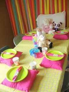 Fiesta sexta-feira / festa de verdade - parvas Socks Pajama Party