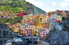 You could get a huge fine if you don't wear the right shoes to Italy's Cinque Terre — Lonely Planet Cinque Terre Italy, Mountain Trails, Travel News, Lonely Planet, Hiking Trails, Italy Travel, Seaside, Cruise, National Parks