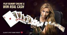Amazing Cash Bonus for You.Play DiamondRummy and Win Real Cash. bit.ly/diamondrummy