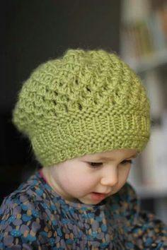 Cute beanie hat