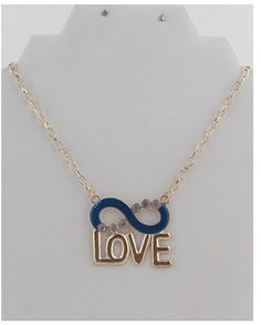 #599fashion.com           #love                     #CHAIN #LOVE #NECKLACE-ID.24642                     CHAIN LOVE NECKLACE-ID.24642                                                  http://www.seapai.com/product.aspx?PID=1333986