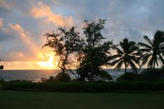 Kauai, Till we meet again.
