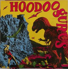 Hoodoo Gurus - Leilani / I Want You Back / My Girl (Vinyl) at Discogs