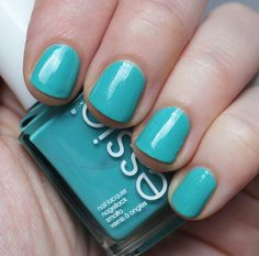 "#Essie Summer Resort Collection... ""naughty nautical"" Delicious color!"