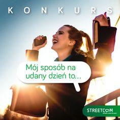 #streetcom #konkursyfacebook #douglas #bon