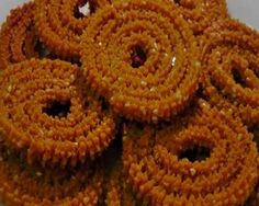 Crispy Murukku Recipe is a traditional snack of Tamilnadu. It is made in festivals such as diwali, holi, krishna janmashtami and other festival.