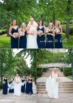 Indian Hills Country Club Wedding Kansas City Photographers
