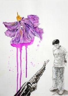 GeoffLevitus_May18No5_watercolour&gouacheonpaper_40x30cm
