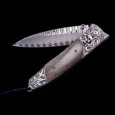 William Henry Knives - BC Clark Jewelers