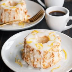 Nordicware Recipes! Mini Angel Food Cake Recipe, Angel Food Cake Desserts, Angle Food Cake Recipes, Angel Food Cake Pan, Mini Desserts, Food Cakes, Dessert Recipes, Icing Recipes, Small Desserts