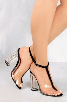 Lola Shoetique - Show It All - Black, $44.99 (http://www.lolashoetique.com/show-it-all-black/)