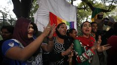 India Officially Recognizes Transgender People as 'Third Gender'