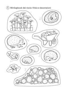 1-KiGaPortal-Kindergarten-Scuola-dell-infanzia-lapbook-minilapbook-ilRiccio-titolo-decorazioni-sw-1