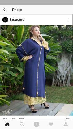 Hijab Fashion, Girl Fashion, Fashion Outfits, Womens Fashion, Fashion Design, Sport Chic, Style Russe, Mode Abaya, Elie Saab Couture