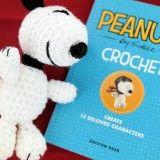 Peanuts Crochet Kit: 12 Amigurumi Patterns and More