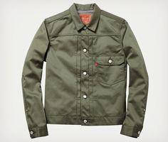 Supreme x Levi's Type 1 Jacket - $248