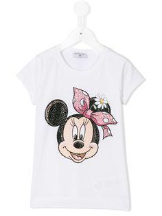 Monnalisa Minnie Mouse 티셔츠