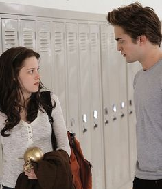 twilight, bella swan, and edward cullen Bild