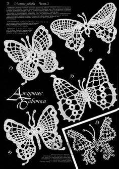 Gallery.ru / Фото #145 - бабочки - git-ta