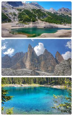 Auf meinem Blog verrate ich dir die besten Insider-Tipps für deinen Urlaub in Südtirol | Hotel-Empfehlungen | Die schönsten Seen & Berge