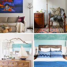 I got Thoughtfully Layered! Take Homepolish's interior design style quiz.