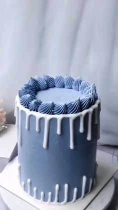 Cake Decorating Frosting, Cake Decorating Designs, Cake Decorating Videos, Cake Decorating Techniques, Decorating Supplies, Cake Recipes Without Oven, Cake Recipes From Scratch, Beautiful Cakes, Amazing Cakes