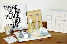 J'ai craqué pour la #Birchbox Home — Celine Navarro