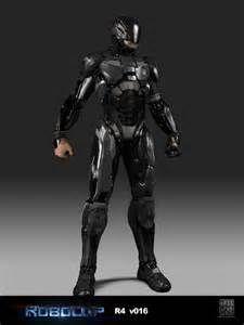 RoboCop 2014 Concept Art - Bing Images