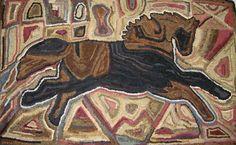 Black Horse Antiques- Janice Lee