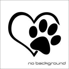 Heart Paw Vinyl Decal car truck sticker bumper window adopt bully Heart cat dog Laptop Boat Truck AUTO Bumper Wall Graphic New Truck Stickers, Bumper Stickers, Cheap Stickers, Vinyl Crafts, Vinyl Projects, Silhouette Chat, Stencils, Silhouette Cameo Projects, Vinyl Wall Decals