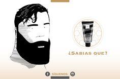 La barba crece más rápido cuando los hombres no han tenido sexo por algún tiempo #beard #majestusa #alpha #proud