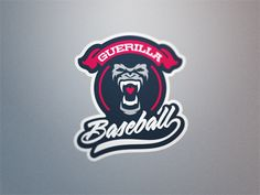 Guerilla Baseball by Fraser Davidson