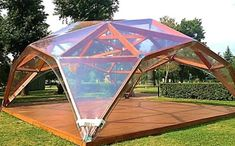 Yurt Home, Gazebo, Pergola, Dome Structure, Bamboo Structure, Geodesic Dome Homes, Earthship Home, Dome Greenhouse, Dome House