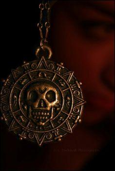 Cursed Aztec gold
